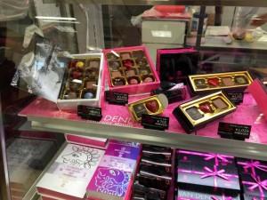 Salon du chocolat2015 photo by igawadc7