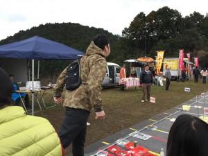 伊万里梅まつり2015 撮影井川歯科6