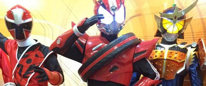 子どもの長期休暇の王道!! 遊園地を攻略する☆ 福岡市東区「かしいかえん」に行ってきました