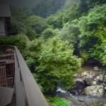 嬉野 椎葉山荘
