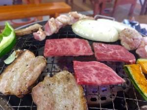 伊万里牛 焼き肉の杜 伊万里道の駅
