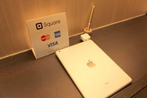 井川歯科 クレジットカード決済方法 Square 1