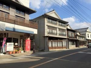 有田観光20160207 井川歯科井川ゆきこ撮影