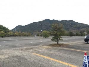 佐世保「ハウステンボス」第二駐車場 201604 井川歯科撮影