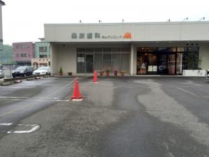 伊万里GYUGYUBAR参加店 井川歯科撮影 (2) カテクオーレさん