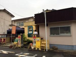 伊万里GYUGYUBAR参加店 井川歯科撮影 (11) チャカティカさん