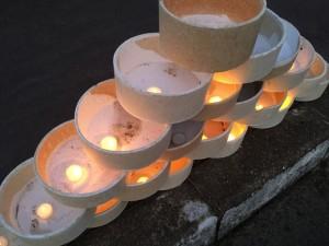 佐賀県伊万里市ボシ灯篭祭り2016 井川歯科撮影 (1)