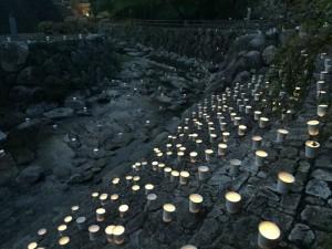 佐賀県伊万里市ボシ灯篭祭り2016 井川歯科撮影 (3)