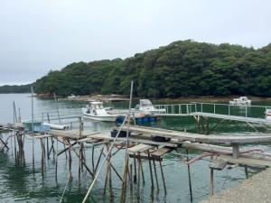 佐世保「海からの風」 (1)