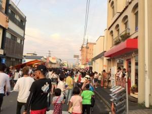 伊万里どっちゃん祭り2016 井川歯科撮影 (1)
