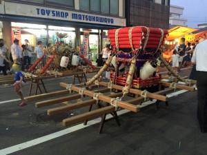伊万里どっちゃん祭り2016 井川歯科撮影 (3)