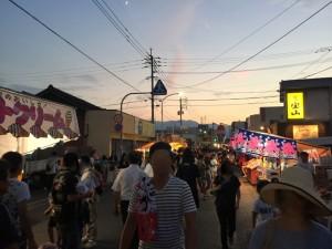 伊万里どっちゃん祭り2016 井川歯科撮影 (4)