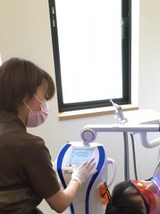201608 1030 井川歯科のホワイトニングの実際
