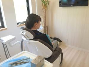 201608 1003 井川歯科のホワイトニングの実際