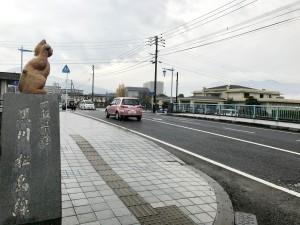 伊万里ハーフマラソン スタート地点 201612井川歯科広報撮影 2