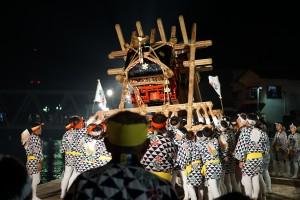 伊万里トンテントン祭り2017 井川歯科広報撮影 8