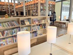 Takeo kodomo library open 201709 (10)