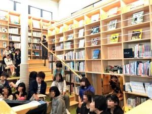 Takeo kodomo library open 201709 (7)
