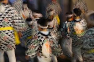 伊万里トンテントン祭り2017 井川歯科広報撮影 9
