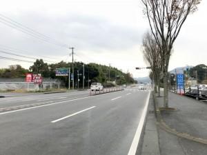 伊万里ハーフ制覇第5日目 (5)