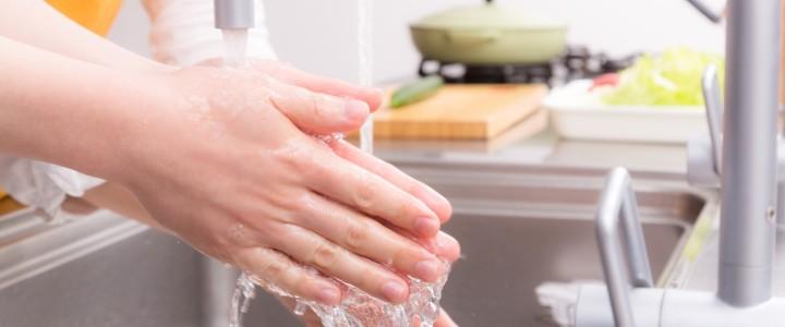 コロナ禍をサバイブしよう!(1)伊万里とコロナ 手洗いうがいとコロナ